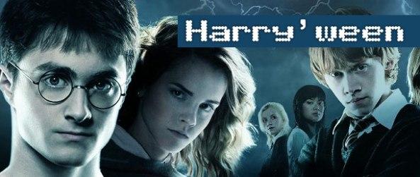 Harryween